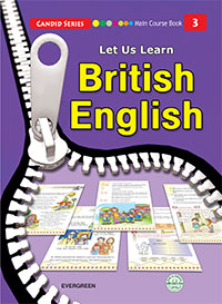 British English-Main Course Book 3