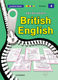British English-Workbook book 4