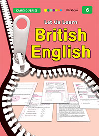 British English-Workbook book 6