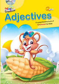 Adjectives +CD