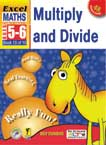 Maths Book 10 (Ages 5–6): Multiply and Divide